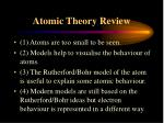atomic theory review24