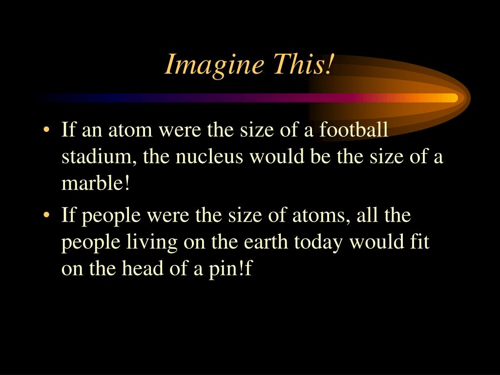 Imagine This!