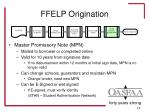 ffelp origination15