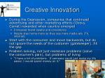 creative innovation48