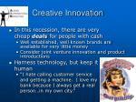 creative innovation50