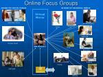 online focus groups9