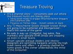 treasure troving16