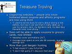 treasure troving17