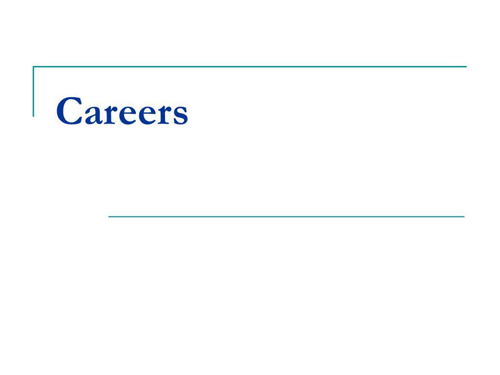 careers l.