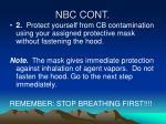 nbc cont8