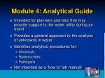 module 4 analytical guide37