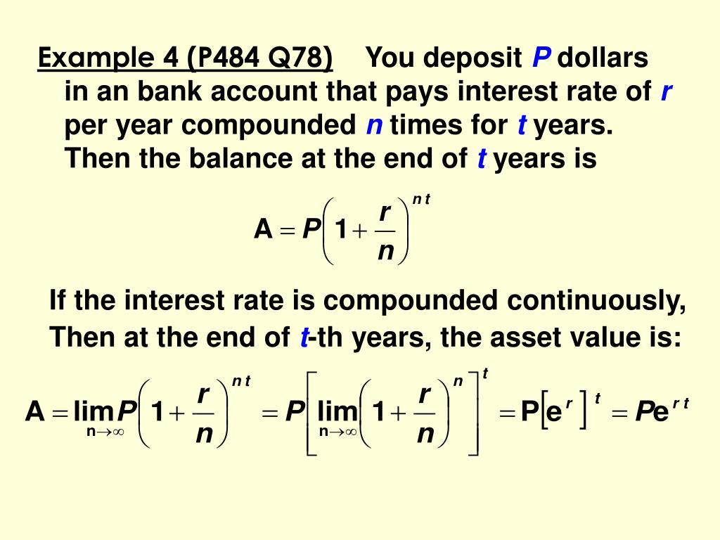 Example 4 (P484 Q78)