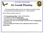 air assault planning9