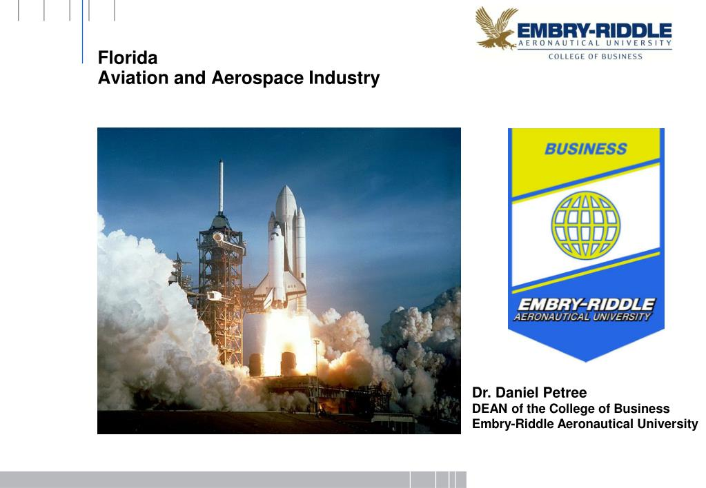 florida aviation and aerospace industry l.