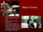 major events17