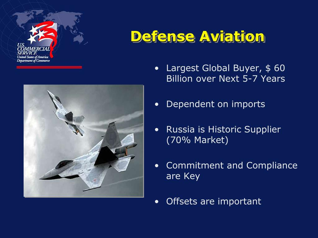 Defense Aviation