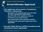 airworthiness approval4