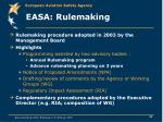 easa rulemaking27