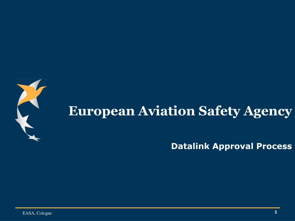european aviation safety agency l.