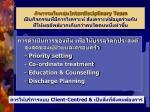 interdisciplinary team22