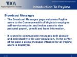 introduction to payline22