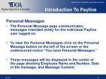 introduction to payline29