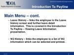 introduction to payline35