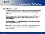 introduction to payline38