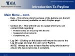 introduction to payline40