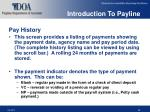introduction to payline41