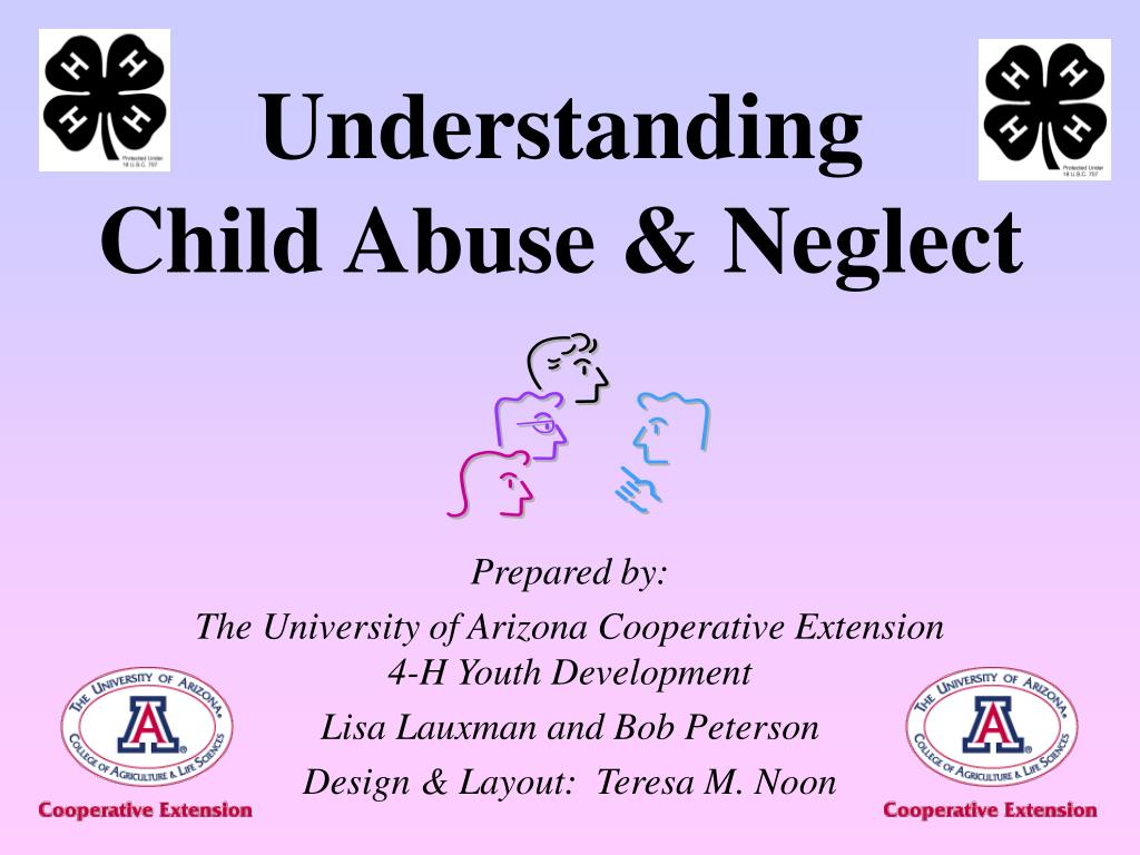 understanding child abuse neglect l.