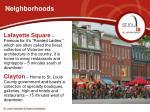 neighborhoods23