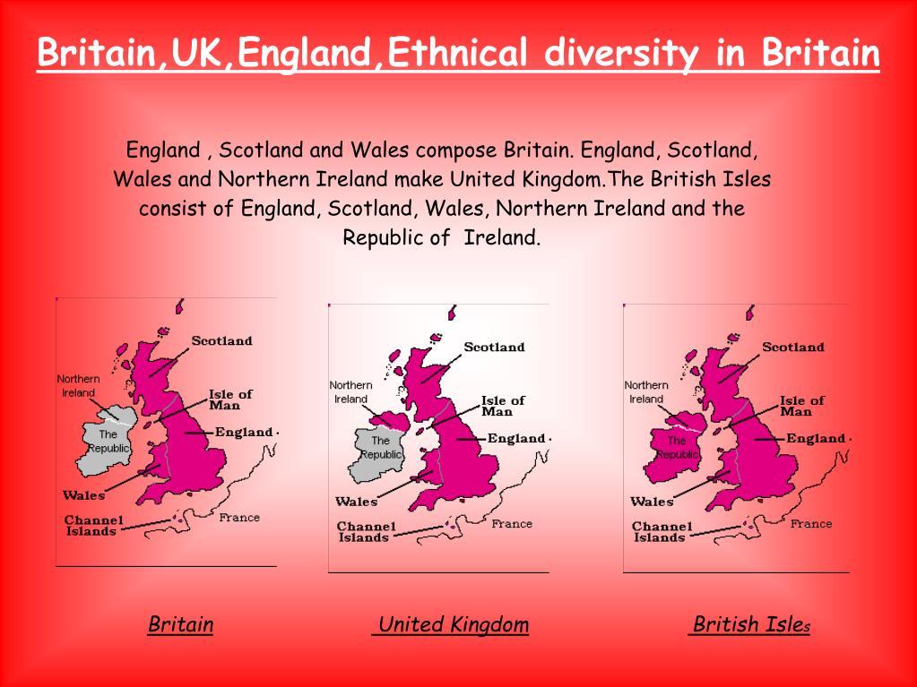 Britain,UK,England,Ethnical diversity in Britain