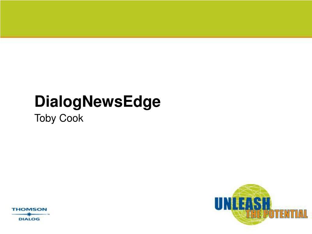 DialogNewsEdge