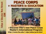 peace corps master s in education19