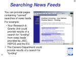 searching news feeds25