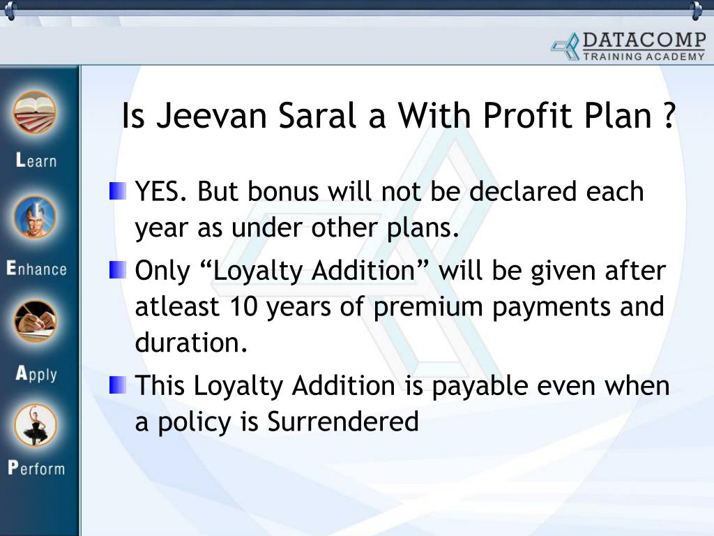 PPT - The Magic of Jeevan Saral PowerPoint Presentation ...
