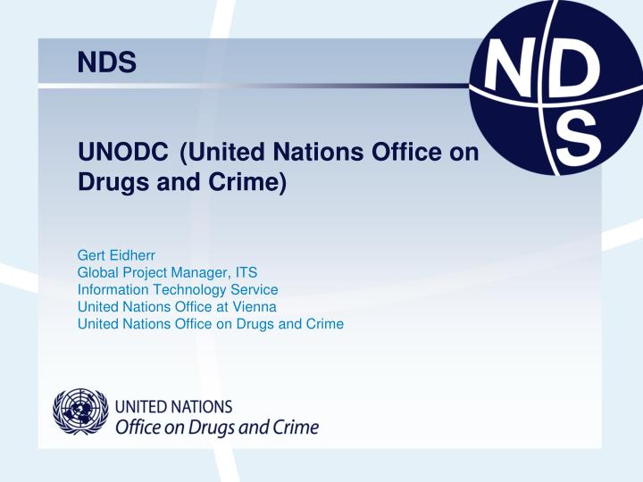 unodc united nations office on drugs and crime