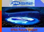 efra future project