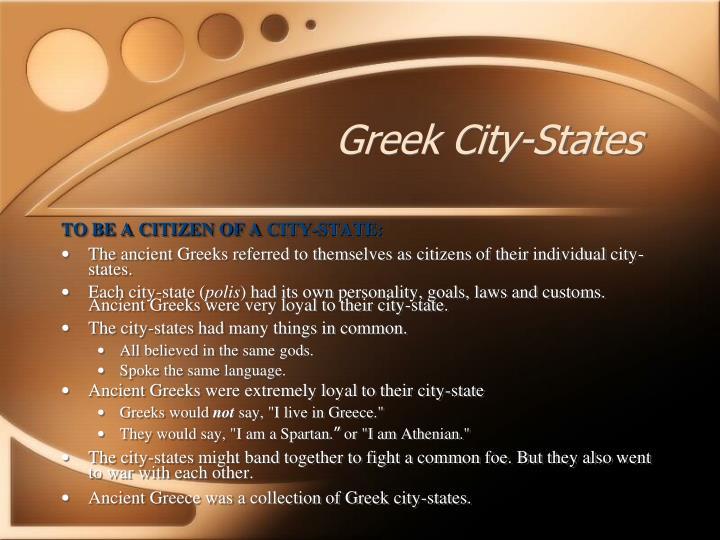Greek city states2