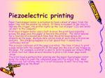 piezoelectric printing30