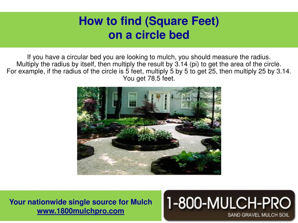 How to find (Square Feet)