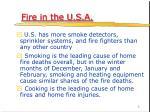 fire in the u s a3