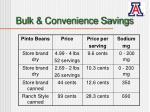 bulk convenience savings47