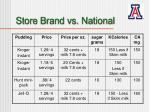 store brand vs national22
