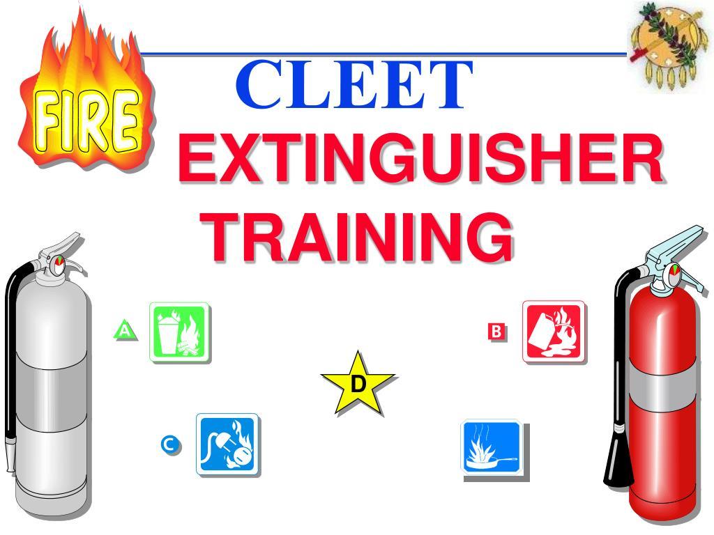extinguisher l.