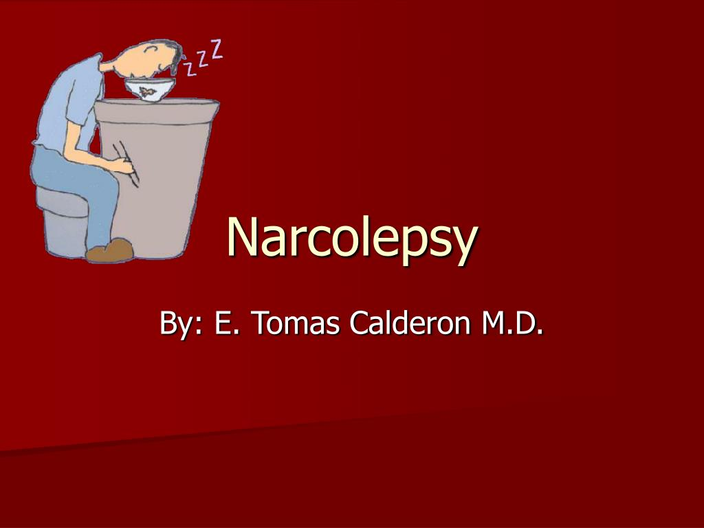 narcolepsy is a sleep disorder A sleep disorder, or somnipathy, is a medical disorder of the sleep patterns of a person or animal some sleep disorders are serious enough to interfere with normal physical, mental, social and emotional functioning.