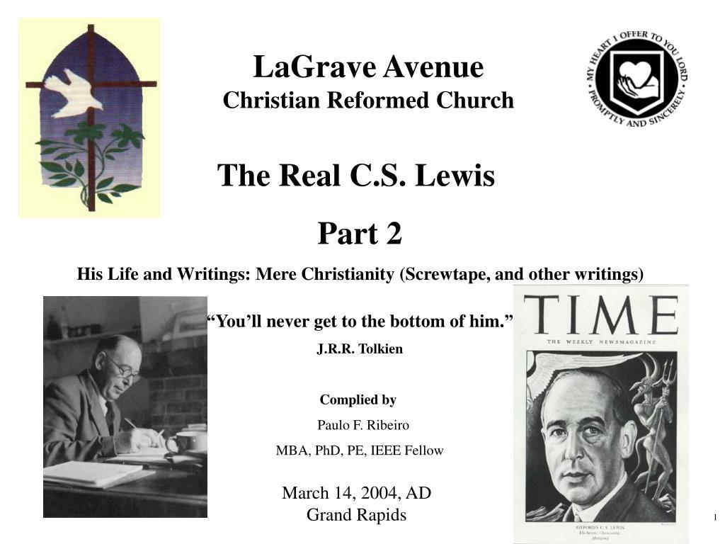 LaGrave Avenue