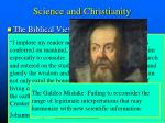 science and christianity13