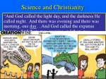 science and christianity28