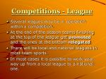 competitions league14