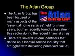 the atlan group