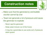 construction notes35