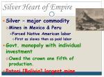 silver heart of empire